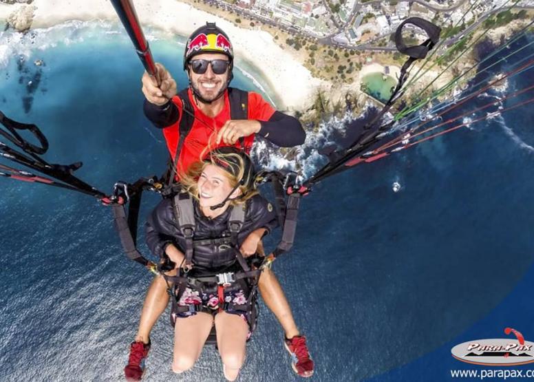 Parapax Tandem Paragliding image 7