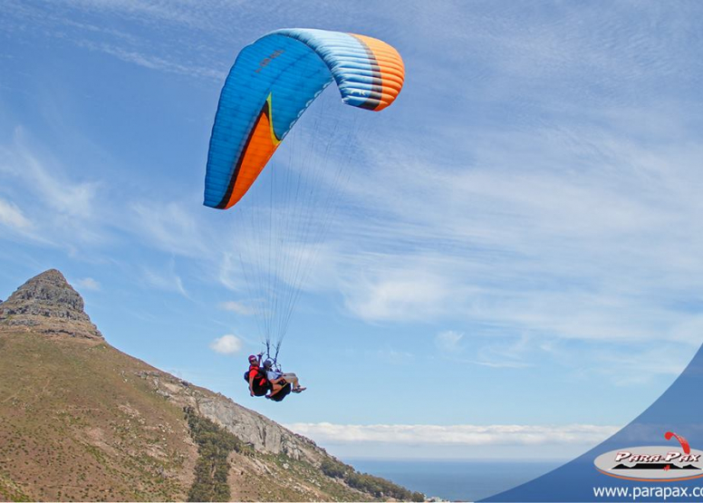Parapax Tandem Paragliding image 4