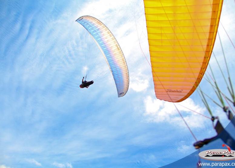 Parapax Tandem Paragliding image 6