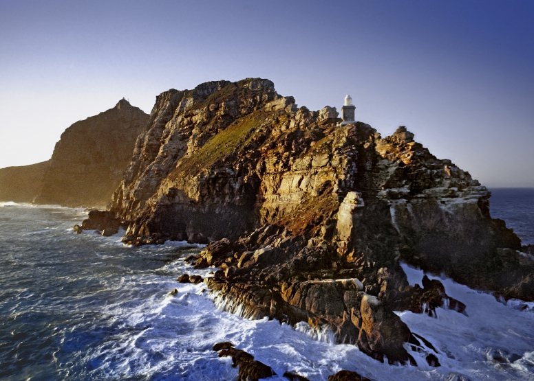 Cape Point Funicular - One Way Ticket - Up image 2
