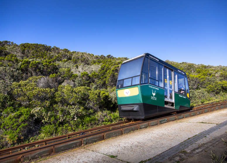 Cape Point Funicular - Return Ticket image 5