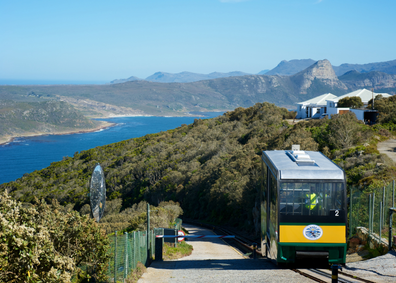 Cape Point Funicular - Return Ticket image 8