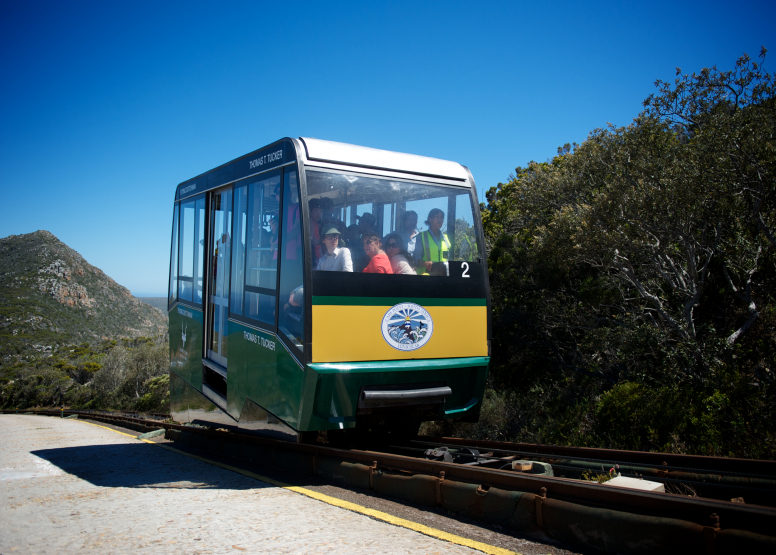 Cape Point Funicular - Return Ticket image 10