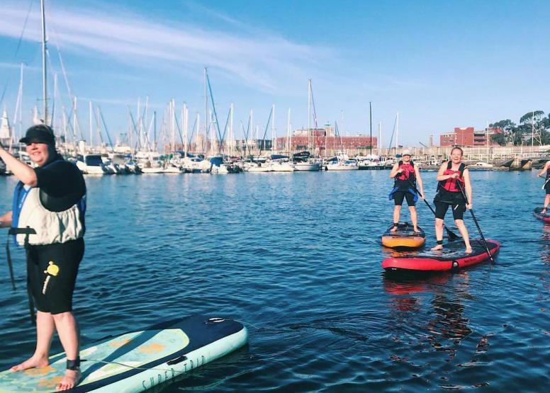 Harbour Tour image 3