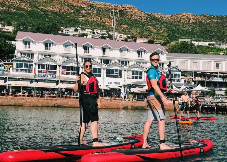 Harbour Tour image 5