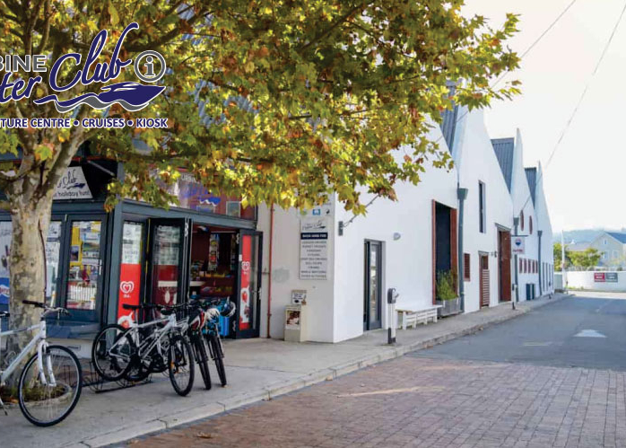 2 Hour Bicycle Hire image 1
