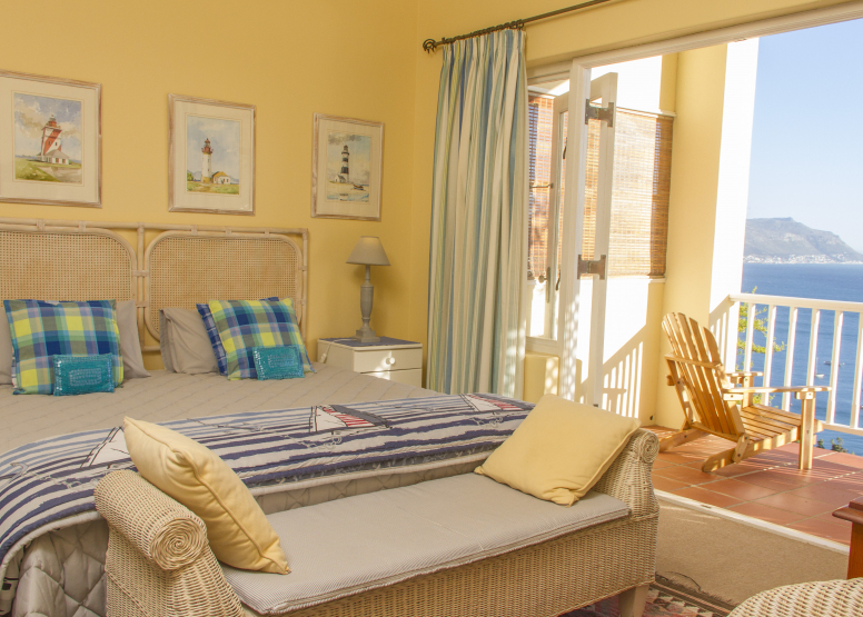 Deluxe Oyster Catcher Room image 1