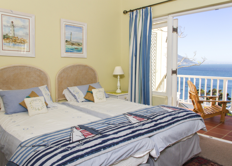 Deluxe Oyster Catcher Room image 3