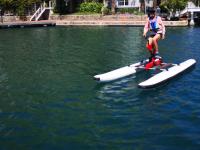 knysna water bikes, garden route water bikes, knysna lagoon water bikes, thesen island water bikes, leisure isle water bikes